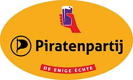 Quelle: piratenpartij.nl