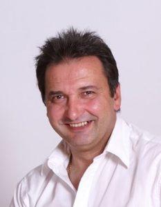 Rolf Tischler
