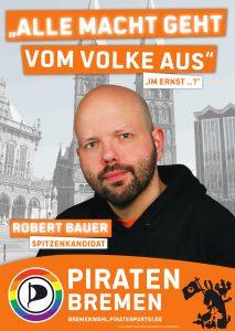 Robert Bauer