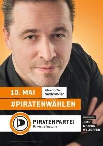 Alexander Niedermeier