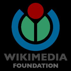 Logo Wikimedia Foundation | CC-BY-SA 4.0 Wikimedia Foundation